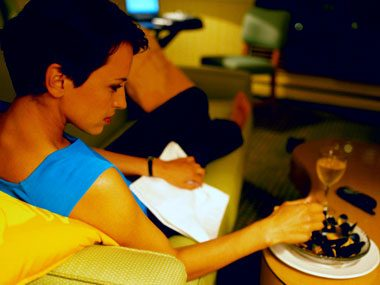healthy habits sleep quiz eating