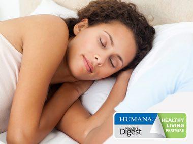 healthy habits sleep quiz