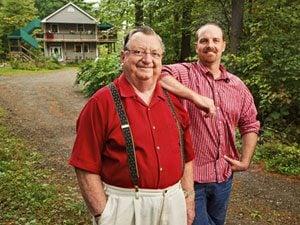 Hometown Heroes: Saving a Neighbor's Life