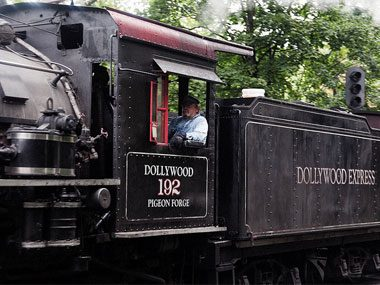 Dollywood, Tennessee