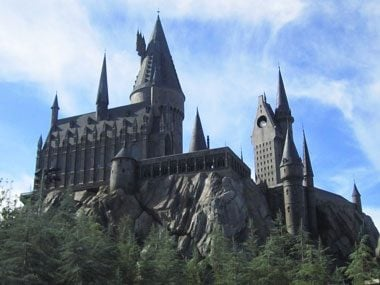 The Wizarding World of Harry Potter, Florida