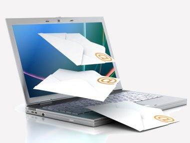 read before hitting send laptop mail