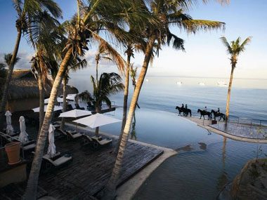 10. Indigo Bay Resort, Mozambique