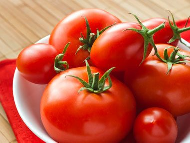 Tomato and Tomato Products: enjoy some, avoid some