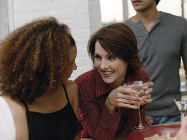 therapist secrets cocktail party