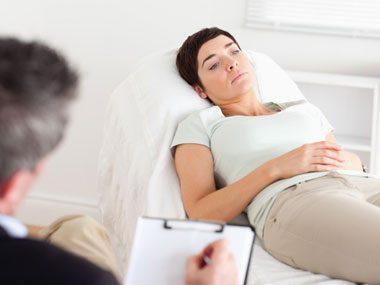 therapist secrets patient
