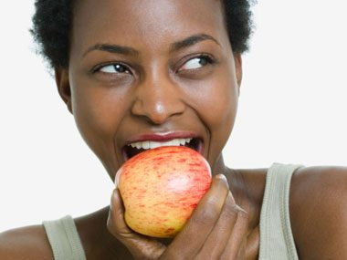 sneaky ways to eat less apple