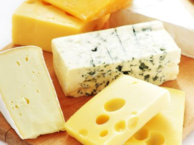 3 things where expensive isn't better cheese