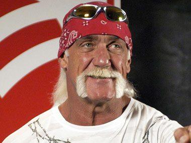 Hulk Hogan: San Antonio, TX
