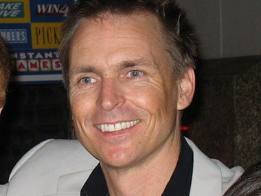 Phil Keoghan: Pagosa Springs, CO