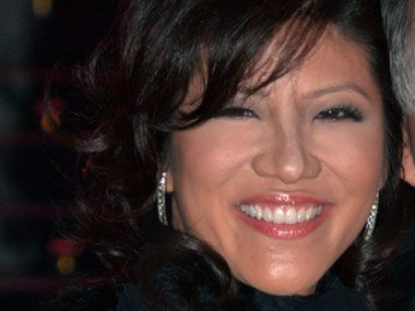 Julie Chen: Bayside, Queens, NY