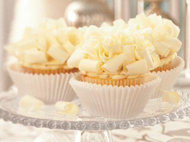 Cannoli Cupcakes
