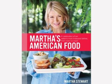 We ask Martha: What makes a dish a classic?