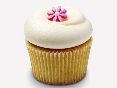 cupcake personality vanilla squared