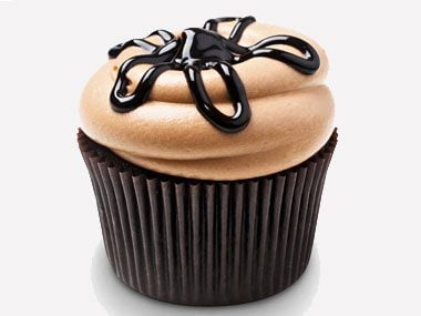 cupcake personality peanut butter fudge
