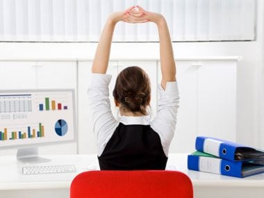 Get Through Hump Day: 5 Scientifically Proven Ways to be Happier at Work