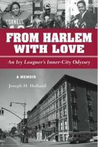 from harlem with love