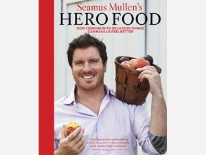 Hero Food Cookbook