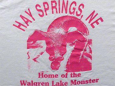 Hay Springs, NE