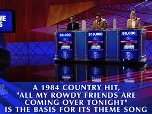 What It's Like to Win a Game Show
