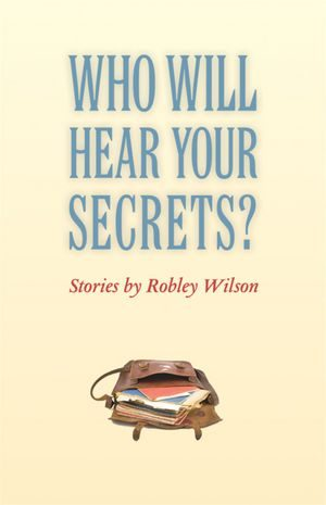 who will hear your secrets book cover