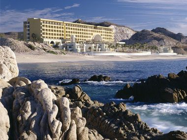 luxurious hotels Secrets Marquis, Los Cabos