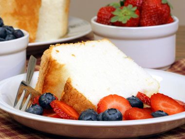 Easy Tweaks: Desserts
