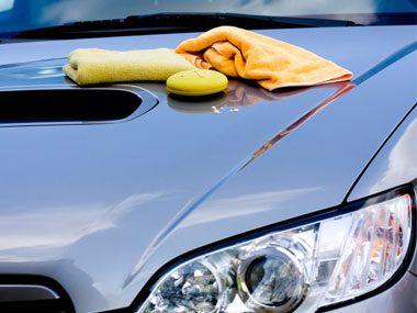 13 Weird Tricks To Clean Your Car Reader S Digest