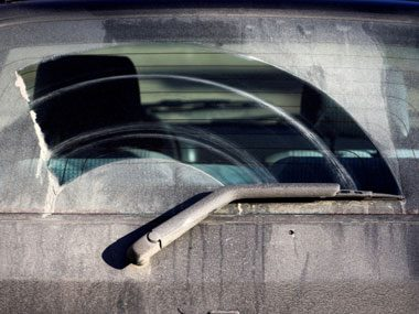 weird car wash tricks streaky wiper blades