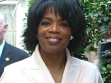 2012 celeb commencement speeches Oprah Winfrey