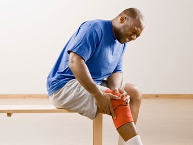 old-age myths, joint pain