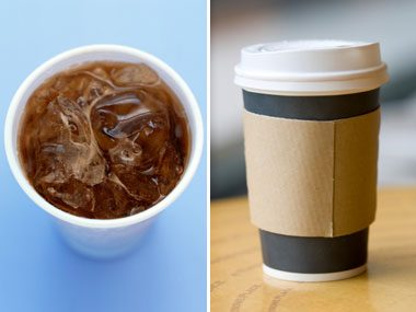 Sugar Showdown: Soda vs. Coffee