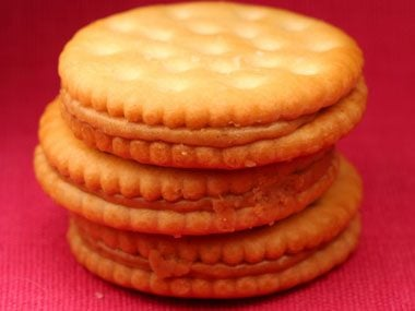 Answer: Peanut Butter Crackers