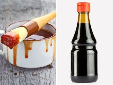 Sugar Showdown: Worcestershire Sauce vs. Barbecue Sauce