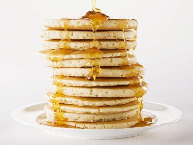 bittersweet foods pancakes