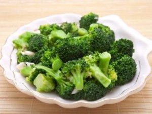 calcium sources for dairy haters broccoli
