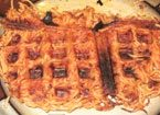 funny video what can you cook in a waffle iron