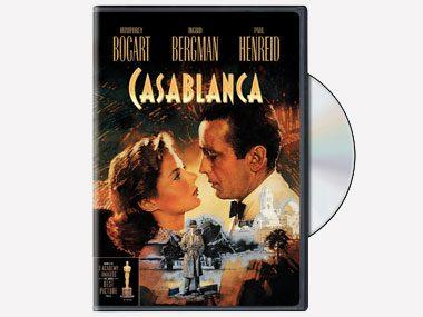 <i>Casablanca</i> (1942)