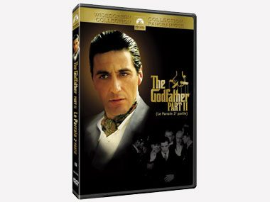 <i>The Godfather, Part II</i> (1974)