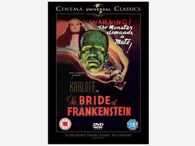 <i>The Bride of Frankenstein</i> (1935)