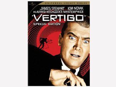 <i>Vertigo</i> (1958)