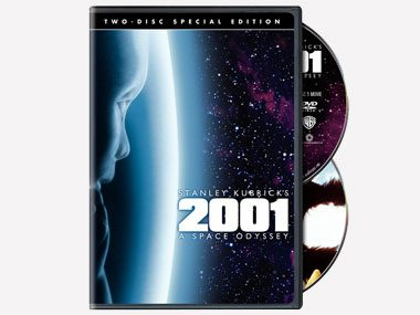 <i>2001: A Space Odyssey</i> (1968)