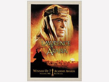 <i>Lawrence of Arabia</i> (1962)
