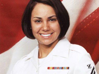 Jobs for Veterans: Andrea Gillotte, the Journalist