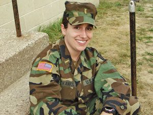 Jobs for Veterans: Donna Bachler, the Administrator