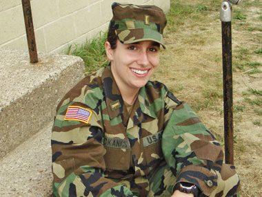 Jobs for Veterans: Donna Bachler, the Administrator