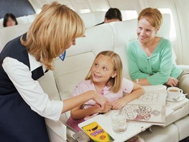 flight attendant secrets, passengers