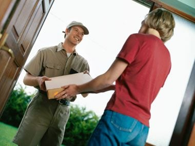 more mail carrier secrets, delivery