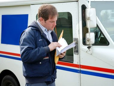 more mail carrier secrets, sorting mail