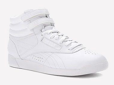 1980's reebok sneakers
